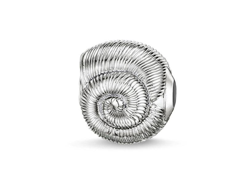 Product standard k0150 001 12 thomas sabo silver shell bead