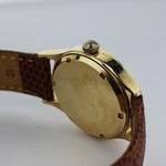 Gents 9ct Yellow Gold Bravington Watch