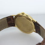Gents 9ct Gold Rotary watch 1990's