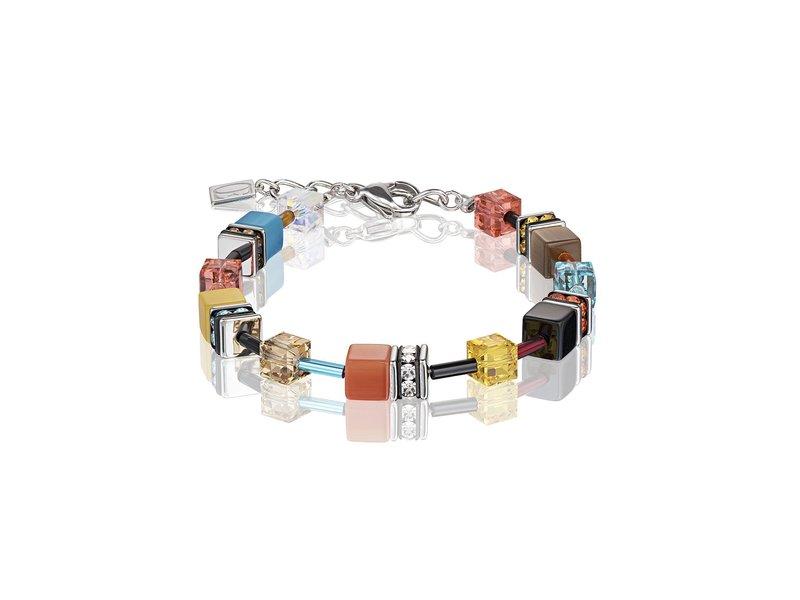 Product standard 2838 30 1563   coeur de lion   multicolour  daylight  bracelets   stainless steel   4250409694317